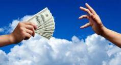 philanthropy vs. business