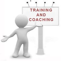 traning and coaching